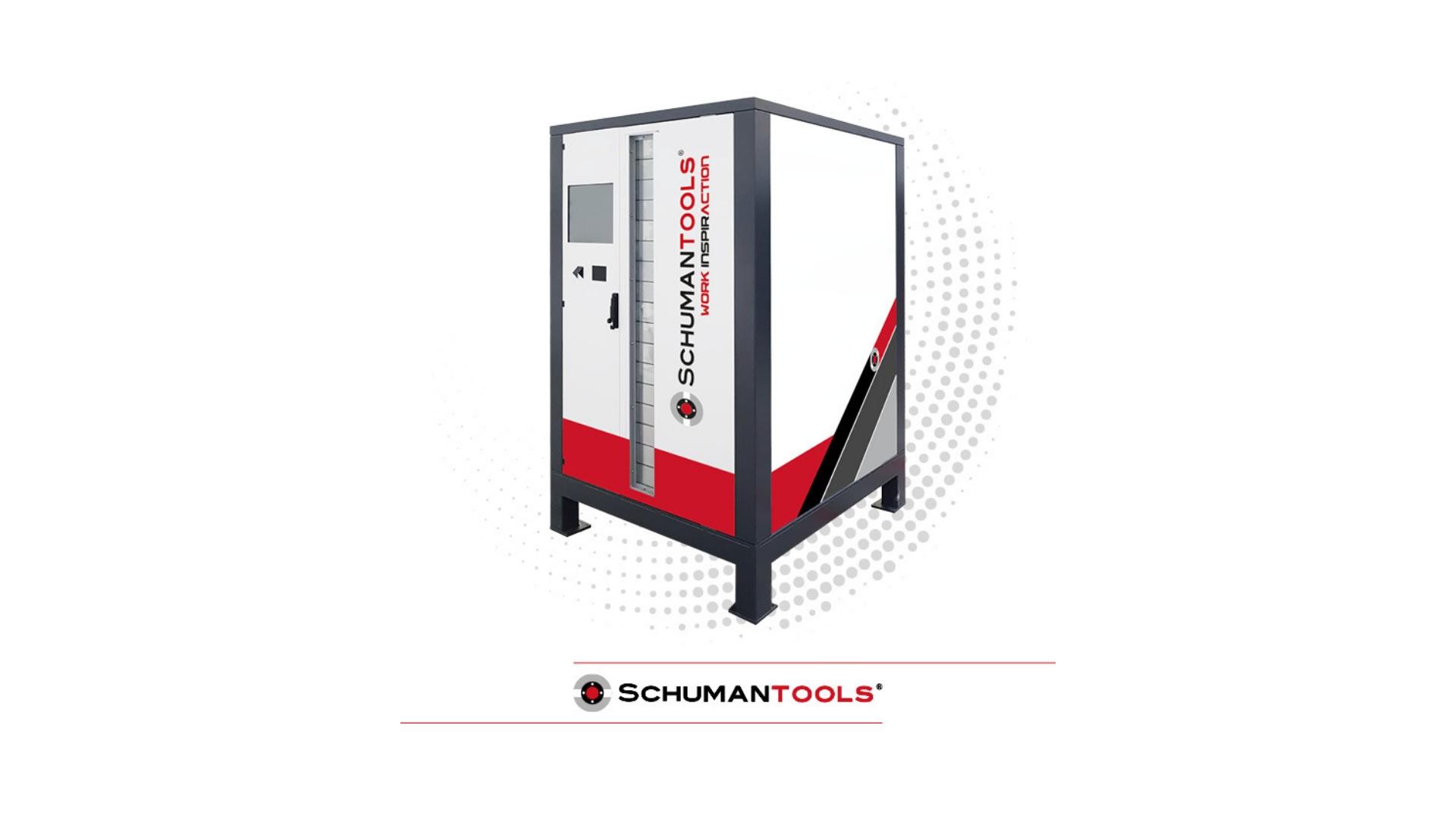 cassettiere smart magazzini automatici stools24