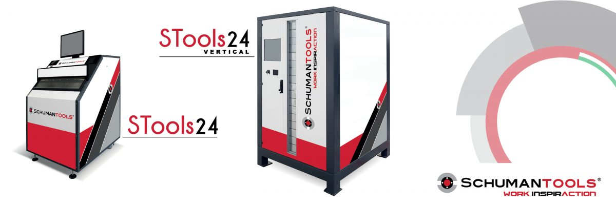 magazzini automatici schumantools
