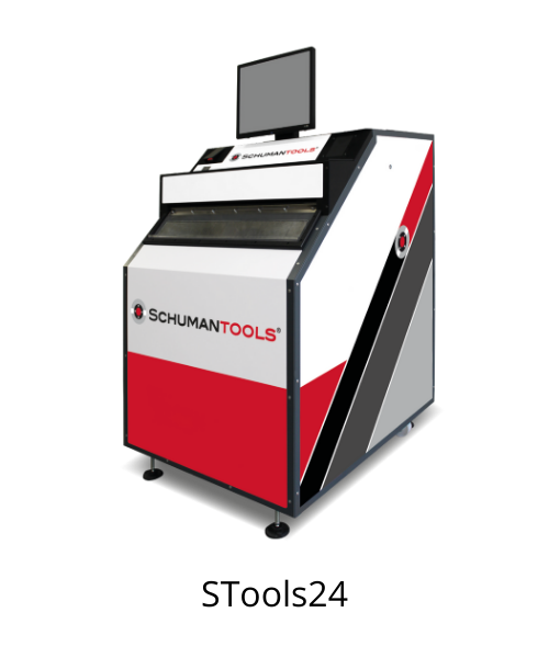magazzino automatico STools24 Schumantools