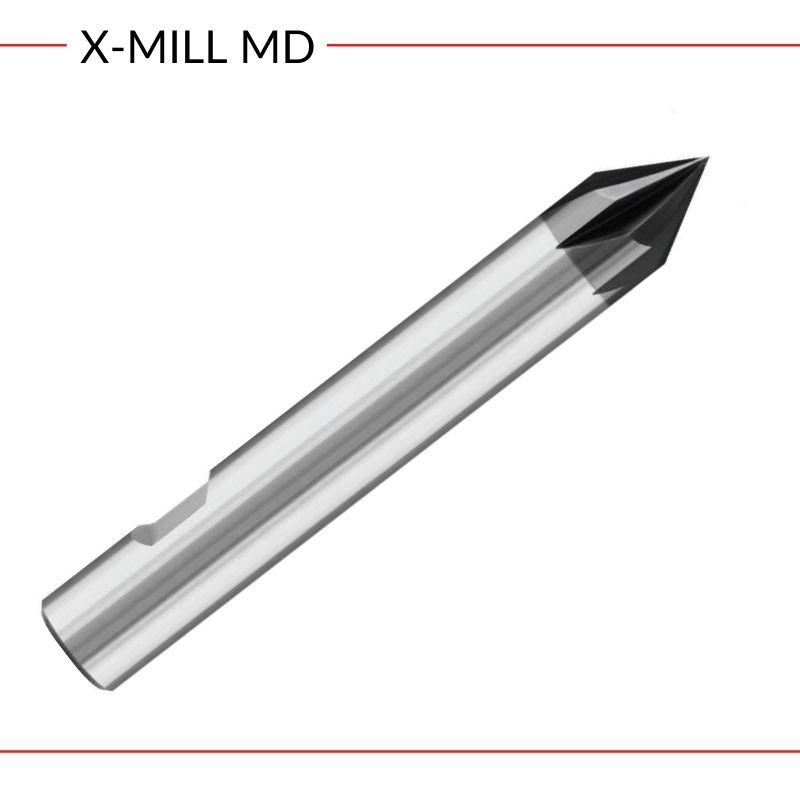 frese X-MILL MD schumantools