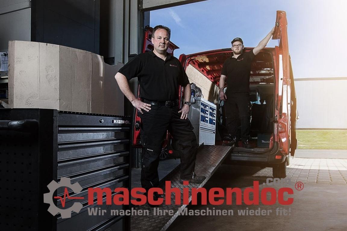 collaborazione maschinendoc- Schumantools